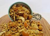granola dogrão