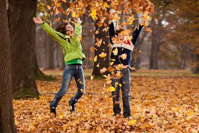 Principais doenças de Outono