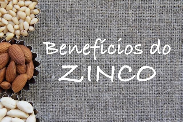 Benefícios do zinco na alimentação das crianças