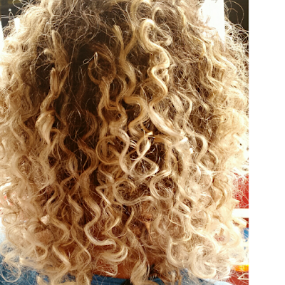 Manteira Capilar Caseira para cabelos ressecados