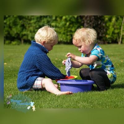 Atividades para as crianças realizarem nas férias escolares