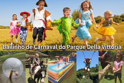Programação final de semana e carnaval em São Paulo