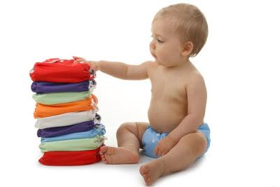 Dicas para economizar em produtos de bebê